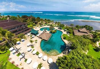 バリ島クタエリアのおすすめ5つ星ホテル
