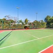 Lapangan Tenis