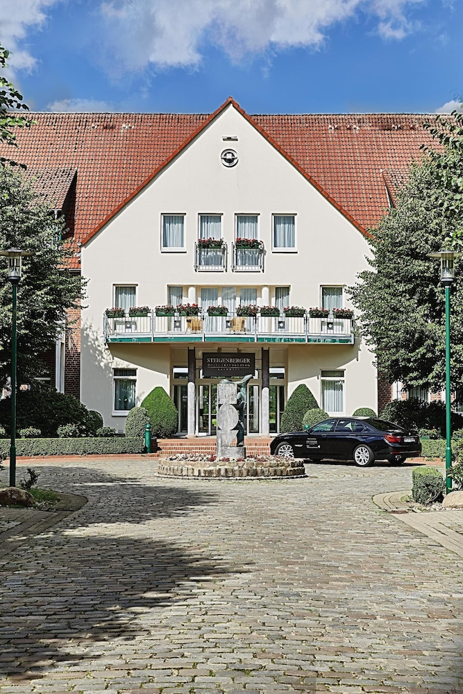 Hamburg Hotel Treudelberg