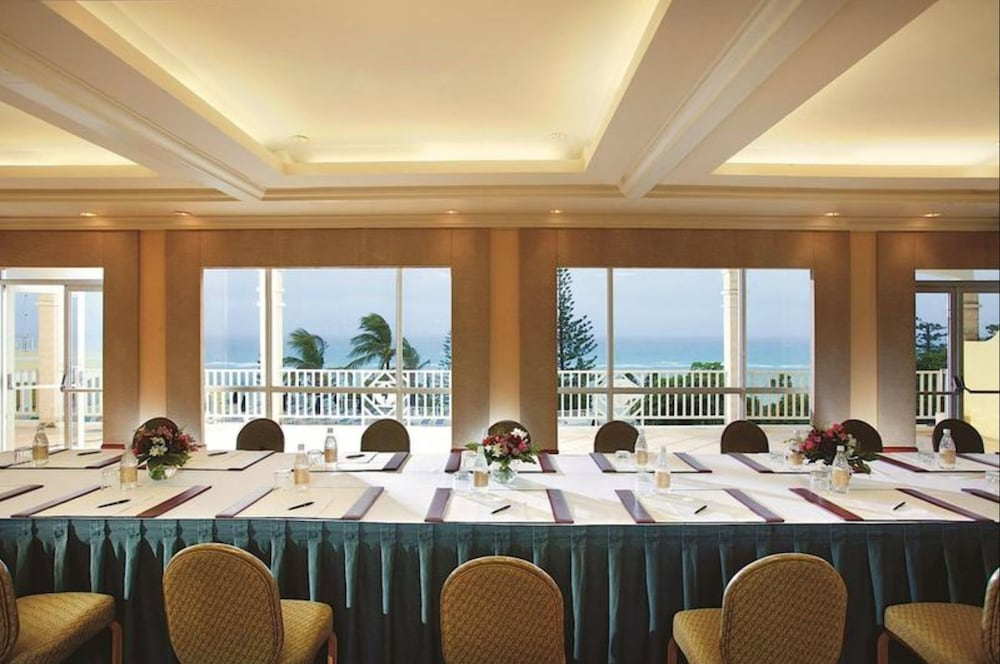 Meeting Facility, Elbow Beach
