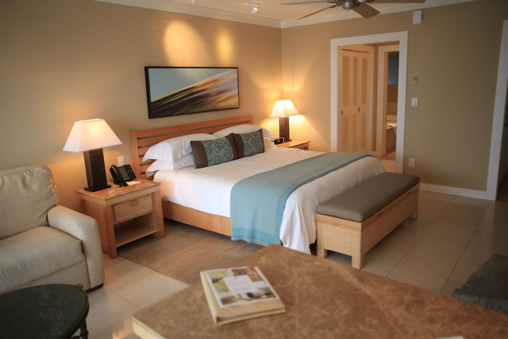 Room, Elbow Beach