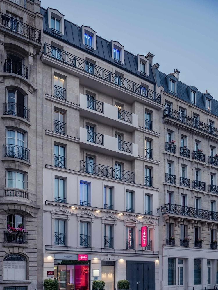 Mercure paris gare du nord la fayette deals reviews for Deal hotel france