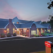 Residence Inn by Marriott Mystic Groton