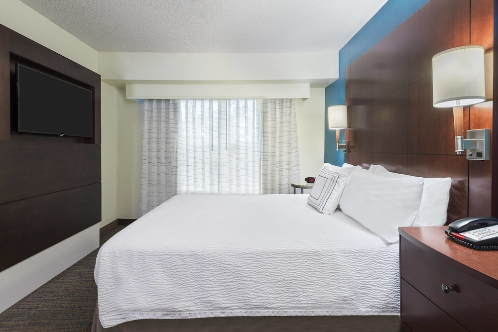 Room, Residence Inn by Marriott Fort Myers
