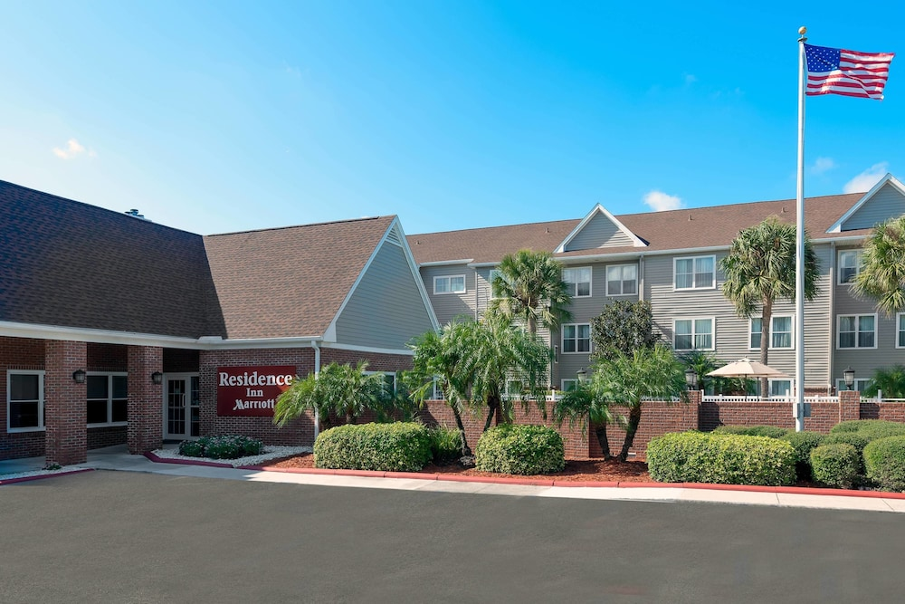 Exterior, Residence Inn by Marriott Fort Myers