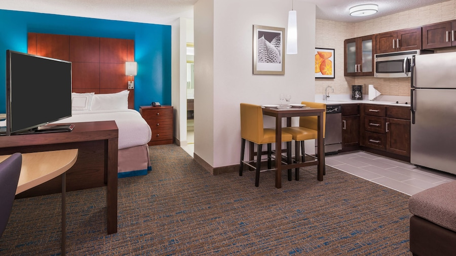 Residence Inn by Marriott Savannah Midtown