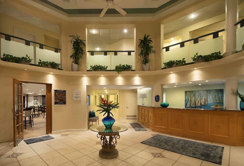 Beach Ocean View Featured Image Interior Entrance