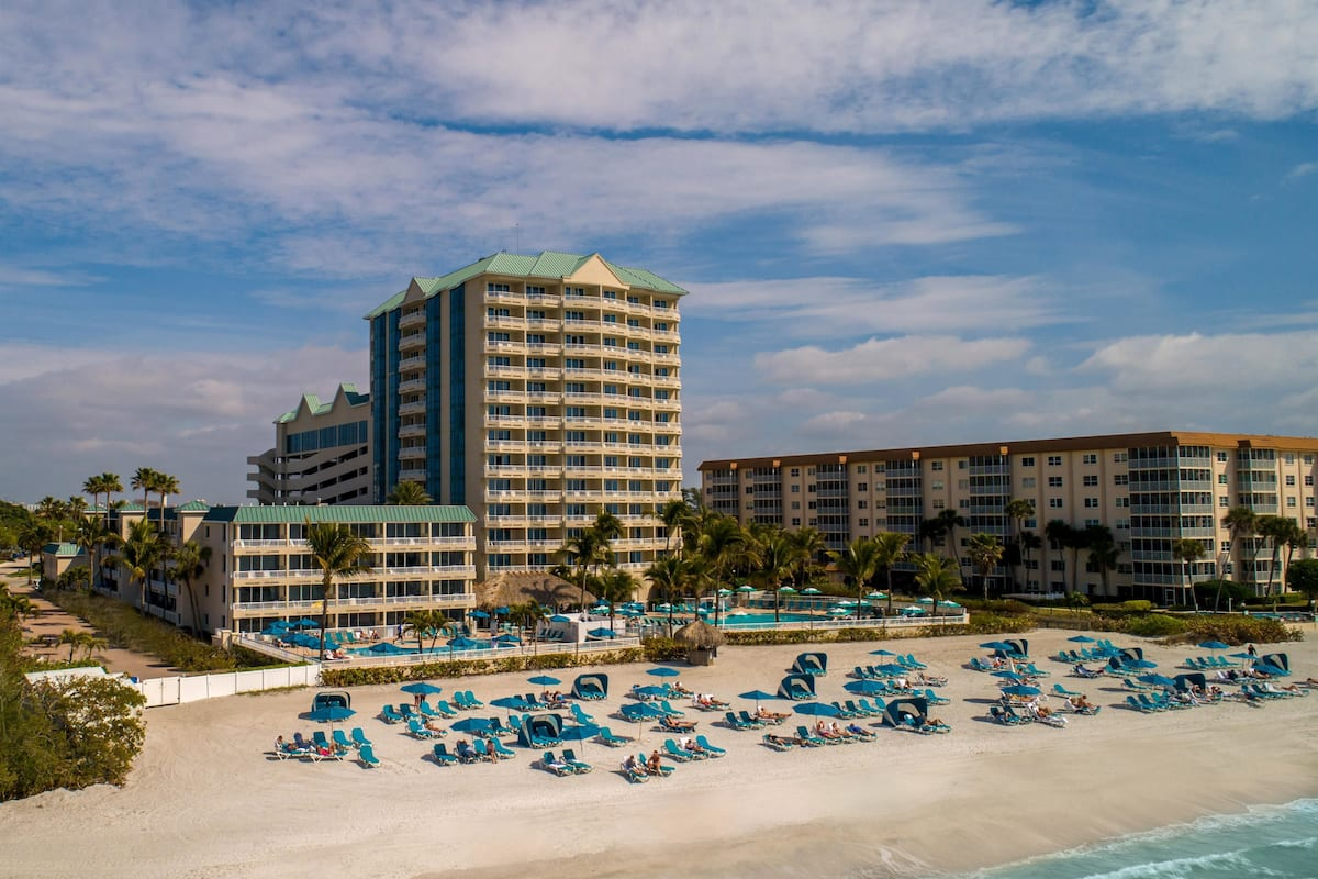 Lido Beach Resort in Lido Key  Get Low 2020 Rates on Expedia