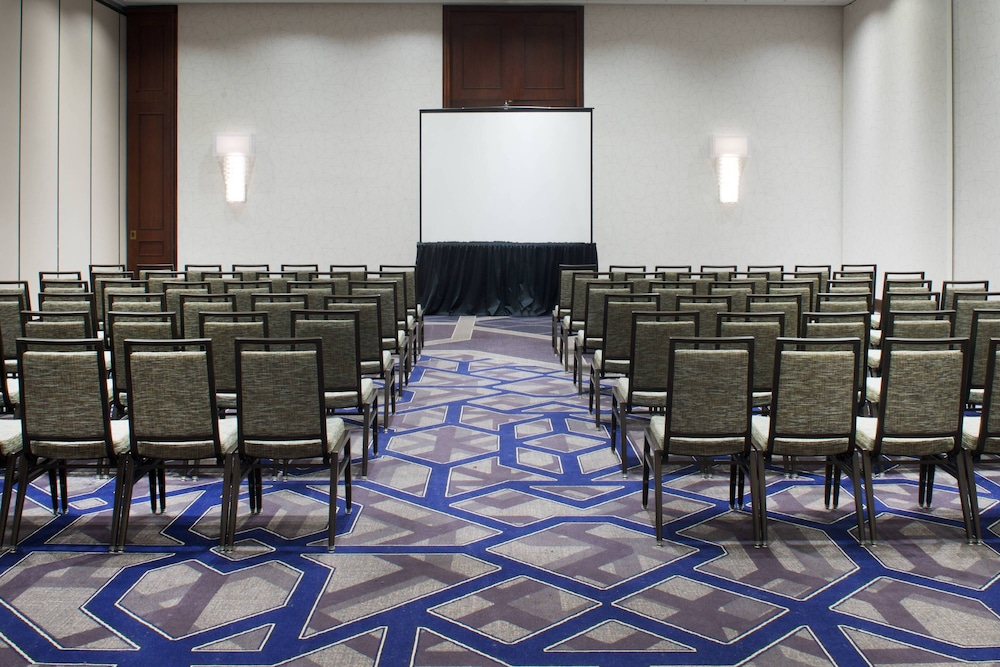Meeting Facility, Sheraton Indianapolis City Centre Hotel