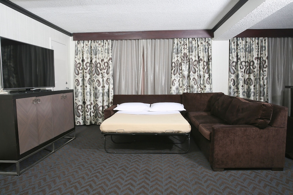 Room, Sheraton Indianapolis City Centre Hotel