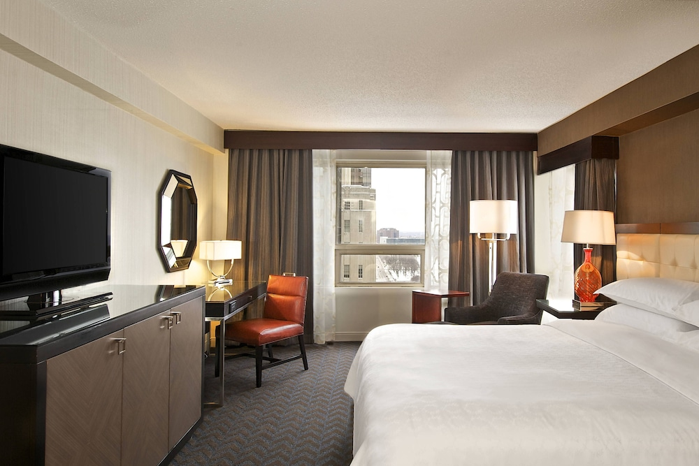 Featured Image, Sheraton Indianapolis City Centre Hotel