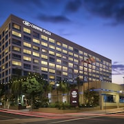Crowne Plaza Los Angeles Harbor Hotel