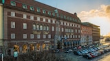 Clarion Grand Hotel - Helsingborg Hotels