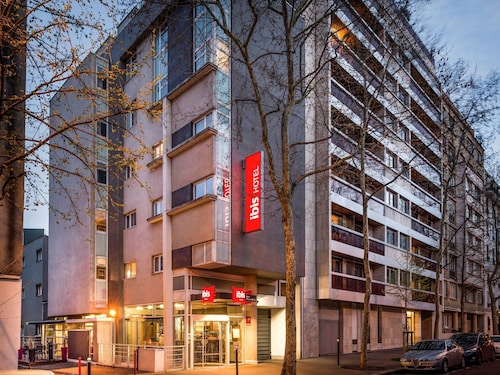 ibis Paris Place d'Italie 13th