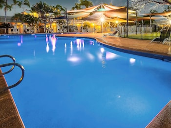 Mercure Broome