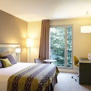 Best Western Plus Paris Meudon Ermitage