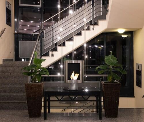 Hotel Hennigsdorf 1302 Günstige Hotels In Hennigsdorf