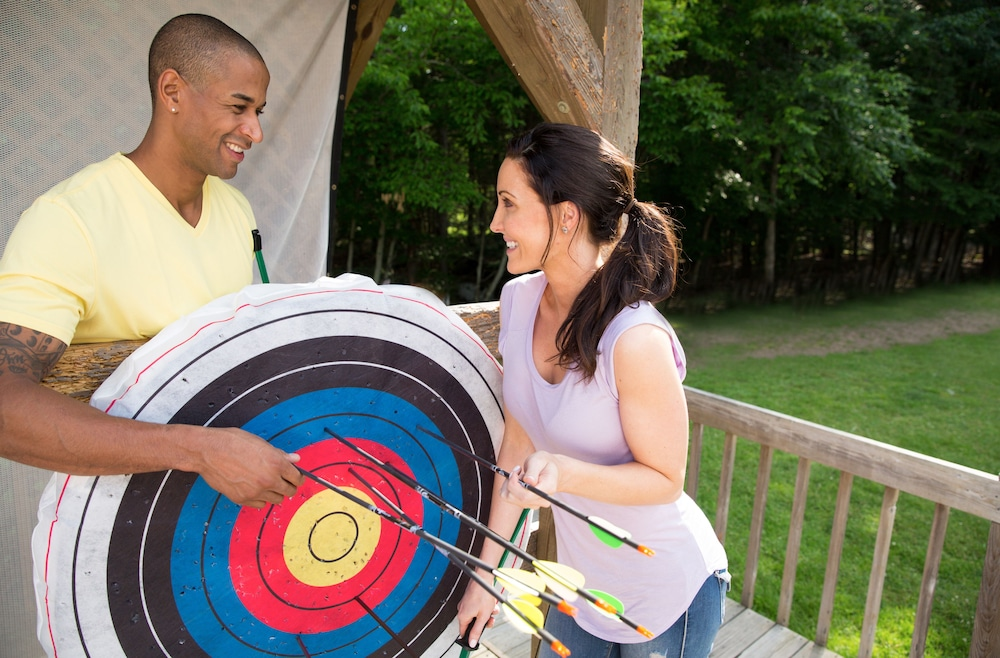 Archery, Cove Haven Resort
