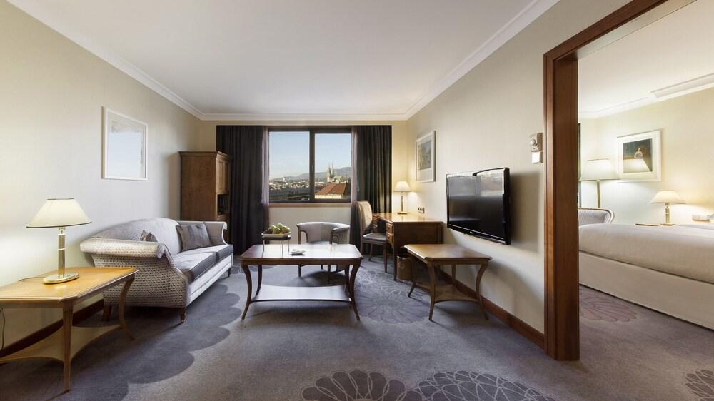 Sheraton Zagreb Hotel Zagreb Hrv Best Price Guarantee Lastminute Com Au