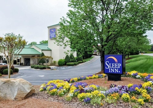 Sleep Inn Kernersville I-40