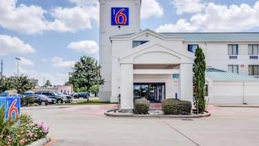 Motel 6 Katy, TX - Houston