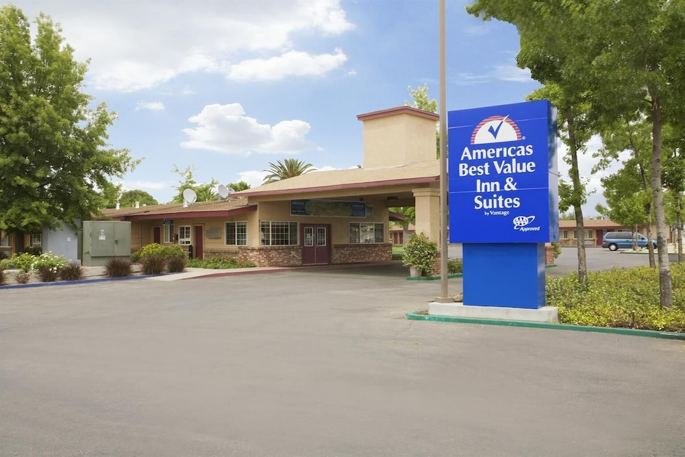 Featured Image, Americas Best Value Inn & Suites Oroville