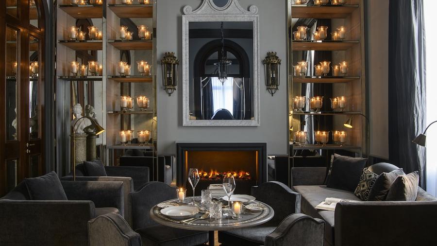 Helvetia & Bristol Firenze – Starhotels Collezione