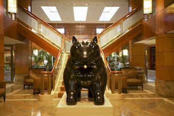 ニューヨークで日本語が通じるホテルをおしえてください