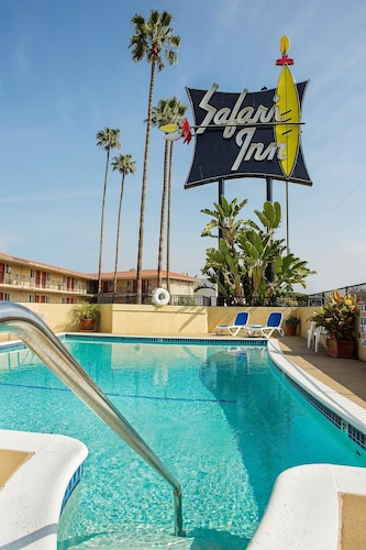 Safari Inn, a Coast Hotel