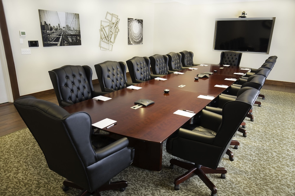 Meeting Facility, Heritage Hotel, Golf, Spa & Conference Center, BW Premier Collection
