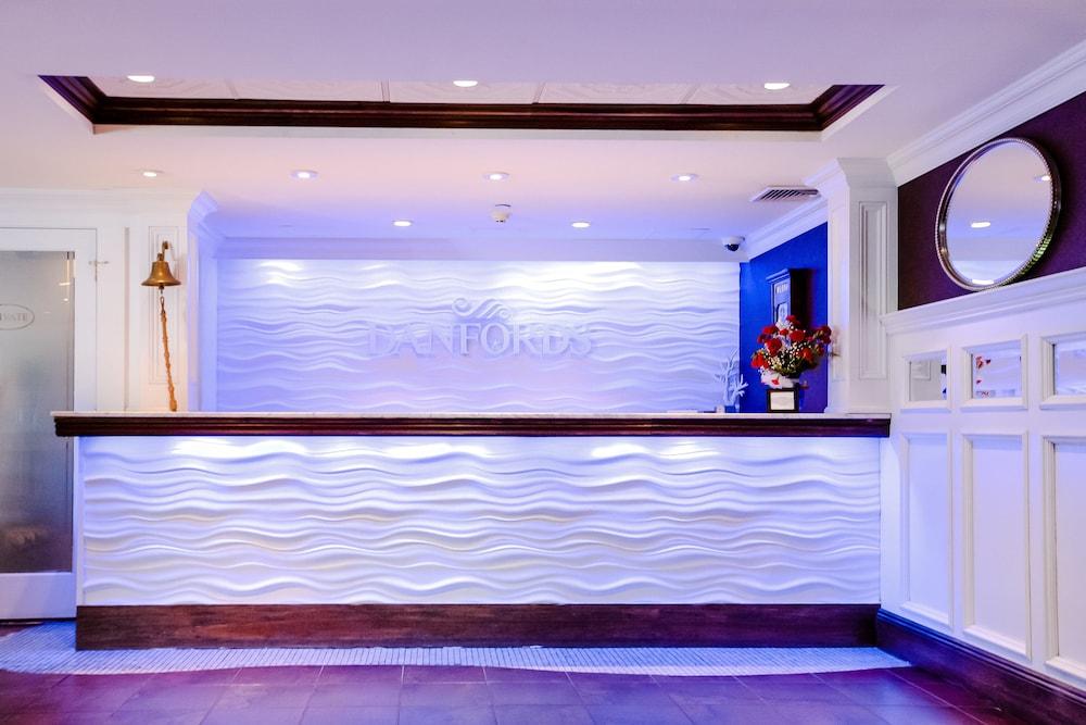 Danfords Hotel and Marina in Port Jefferson, NY   Expedia