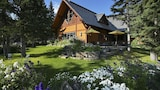 Buffalo Mountain Lodge - Banff Hotels