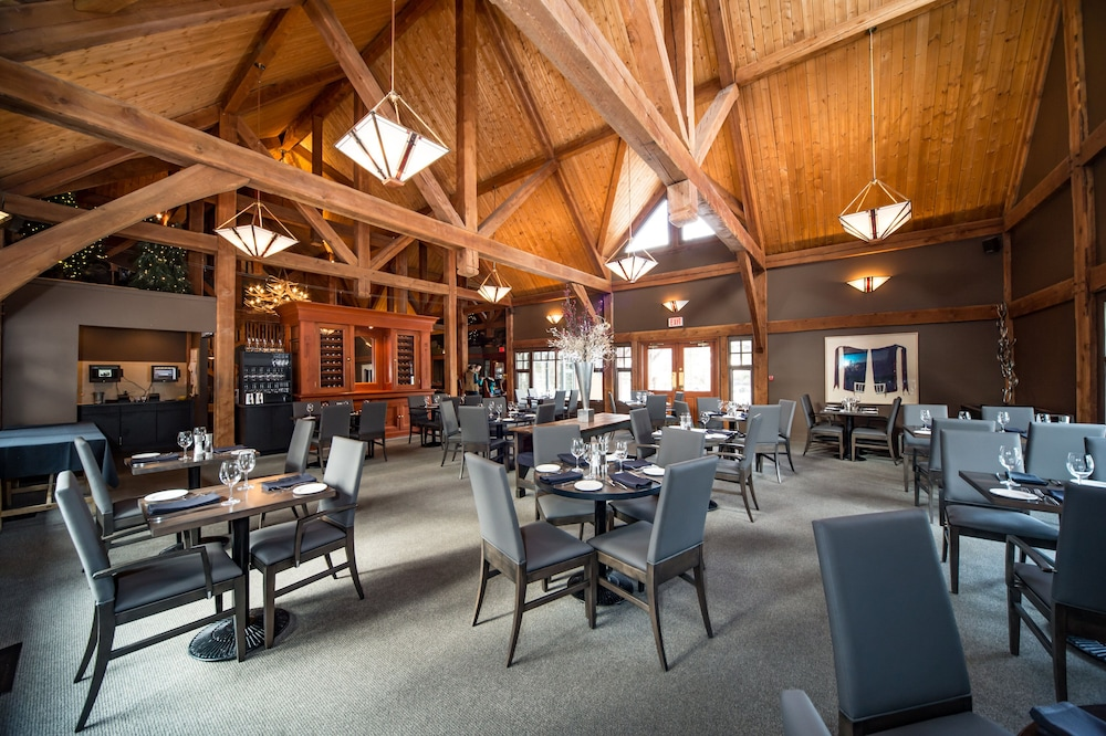 Featured Image, Buffalo Mountain Lodge