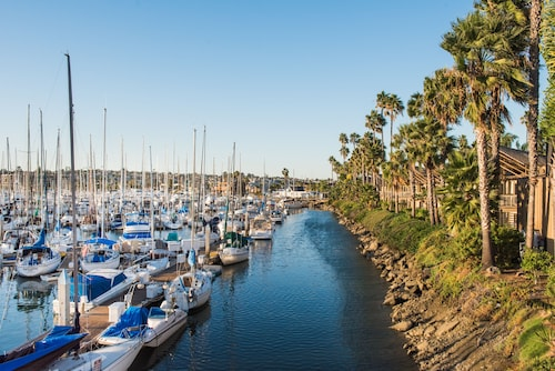 Cheap Hotels Near Shelter Island San Diego