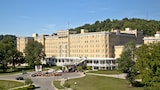 French Lick Springs Hotel - French Lick Hotels