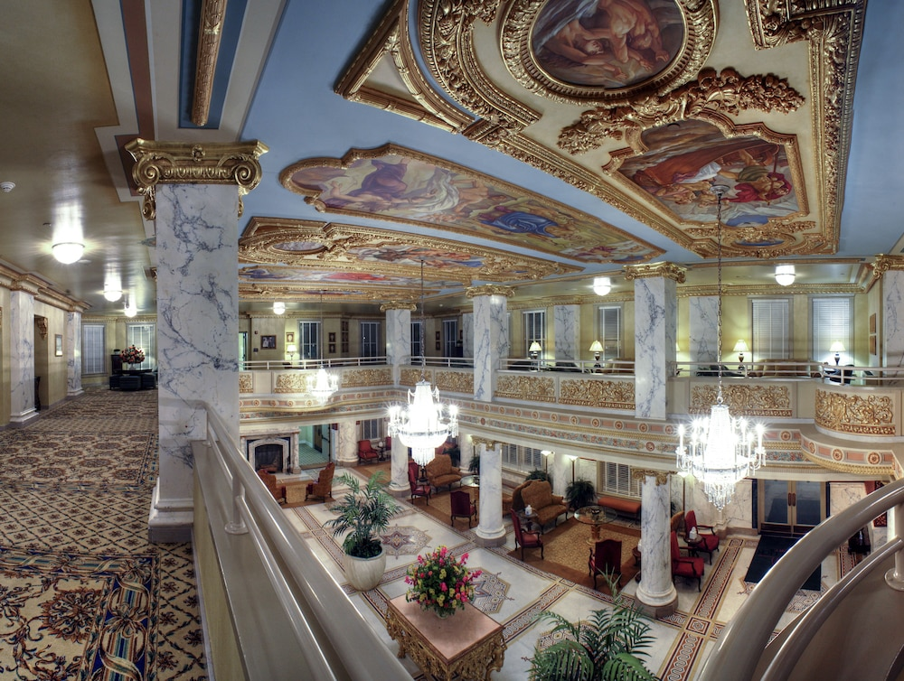 French lick resort springs