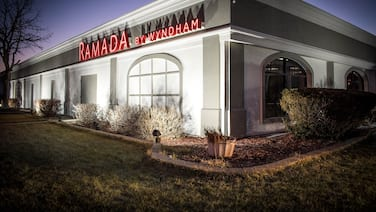 Ramada by Wyndham North Platte & Sandhills Convention Ctr