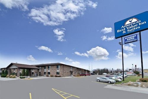 Great Place to stay Americas Best Value Inn & Suites Bismarck near Bismarck