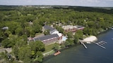 Heidel House Resort & Spa - Green Lake Hotels