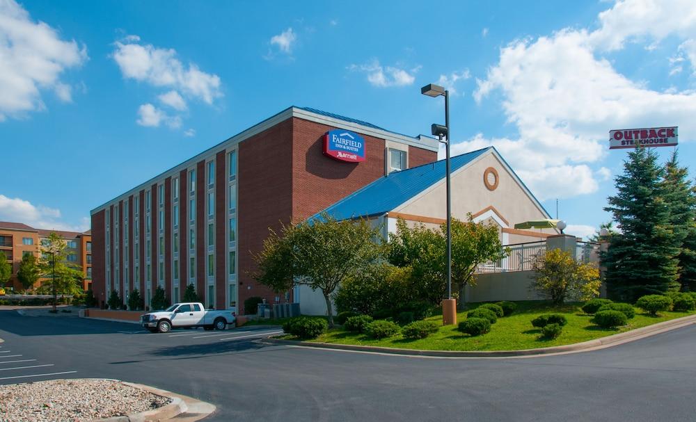 Fairfield Inn & Suites By Marriott Beckley (Beckley, USA