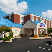 Fairfield Inn & Suites By Marriott Beckley