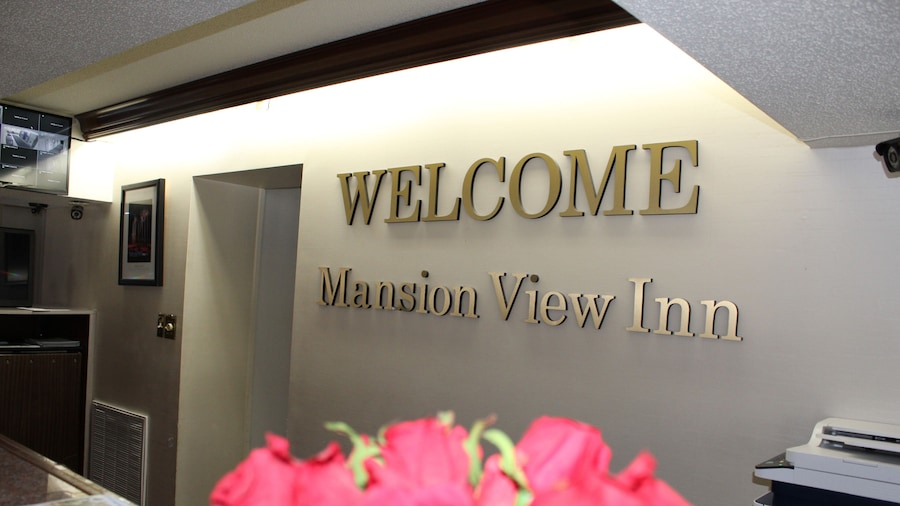 Mansion View Inn and Suite