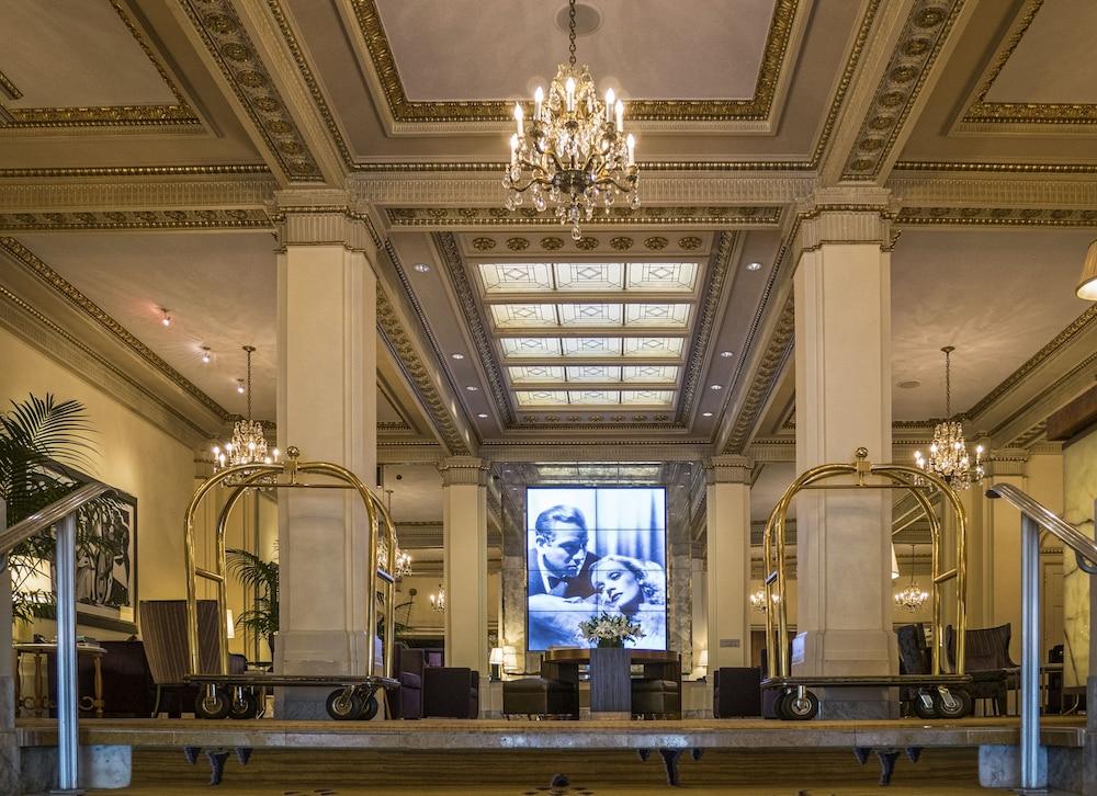 Hotel Deluxe Portland Usa Best Price Guarantee Lastminute