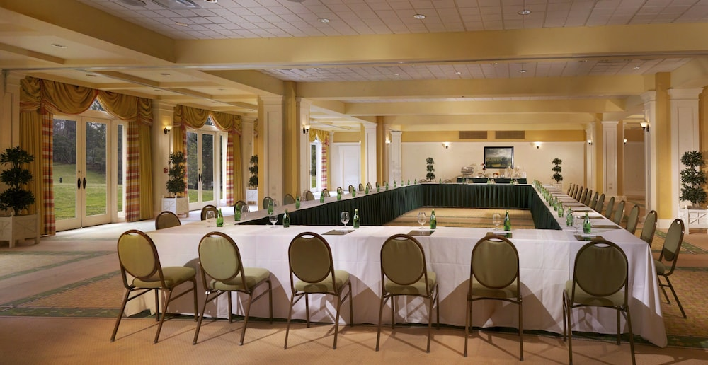 Meeting Facility, The Omni Homestead Resort