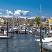 Saybrook Point Inn, Marina and Spa