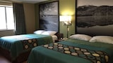 Super 8 Bath Hammondsport Area - Bath Hotels