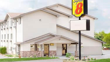 Super 8 by Wyndham Kent/Akron Area