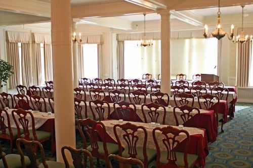 Meeting Facility, Middlebury Inn