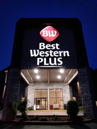 Best Western Plus Renton Inn