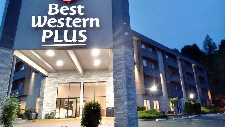 Best Western Plus Renton Inn